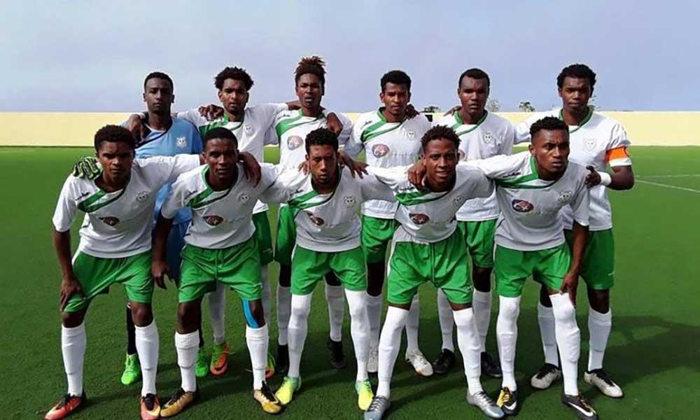 Futebol: Foguetões consegue a primeira vitória da jornada inaugural do Nacional