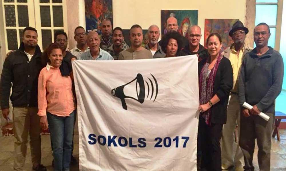 Sokols elege corpos gerentes em assembleia geral
