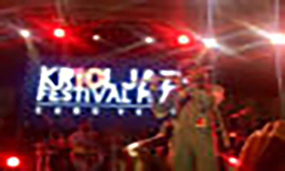 """1ªnoite de KJF: """"Seu Jorge"""" leva fãs ao delírio, numa noite de boa música e grandes estrelas"""