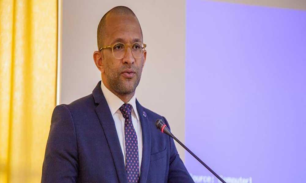 Abraão Vicente anuncia para breve recomposição do Conselho de administração da RTC