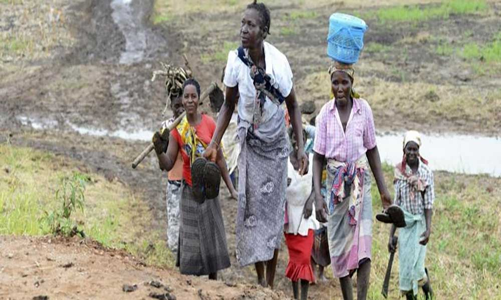 Países africanos se comprometem a acabar com surtos de cólera até 2030