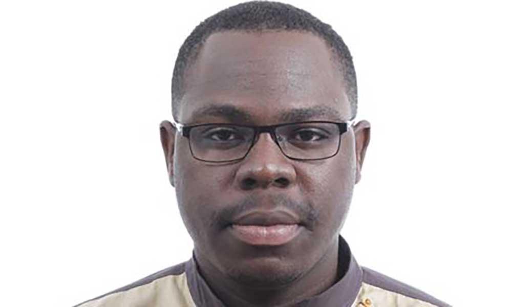 A Política Externa de São Tomé e Príncipe