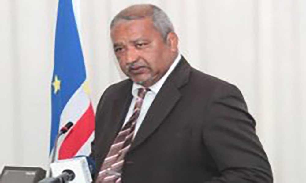 Ministro Arlindo do Rosário em Genebra até sexta-feira