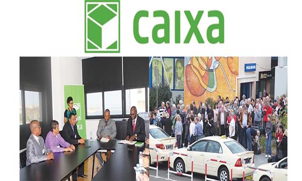 CECV lança linha de crédito de financiamento à renovação da frota de táxis