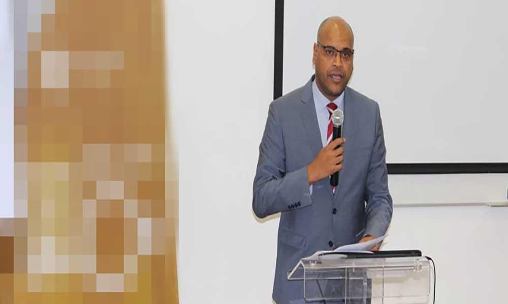 Fernando Elísio Freire participa na XIª Conferencia dos Ministros da Juventude e do Desporto da CPLP