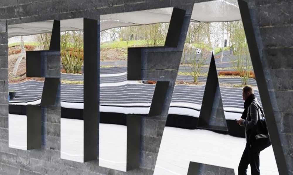 FIFA planeia novo Mundialde Clubes com 24 equipas