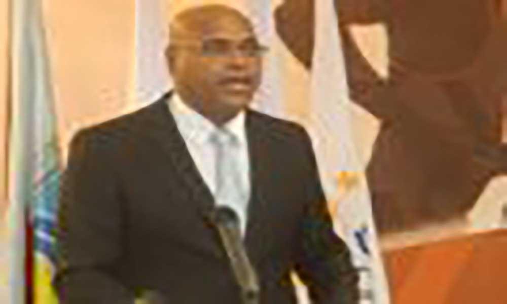 Governo felicita Filomena Fortes pela Medalha de Ordem Olímpica Africana