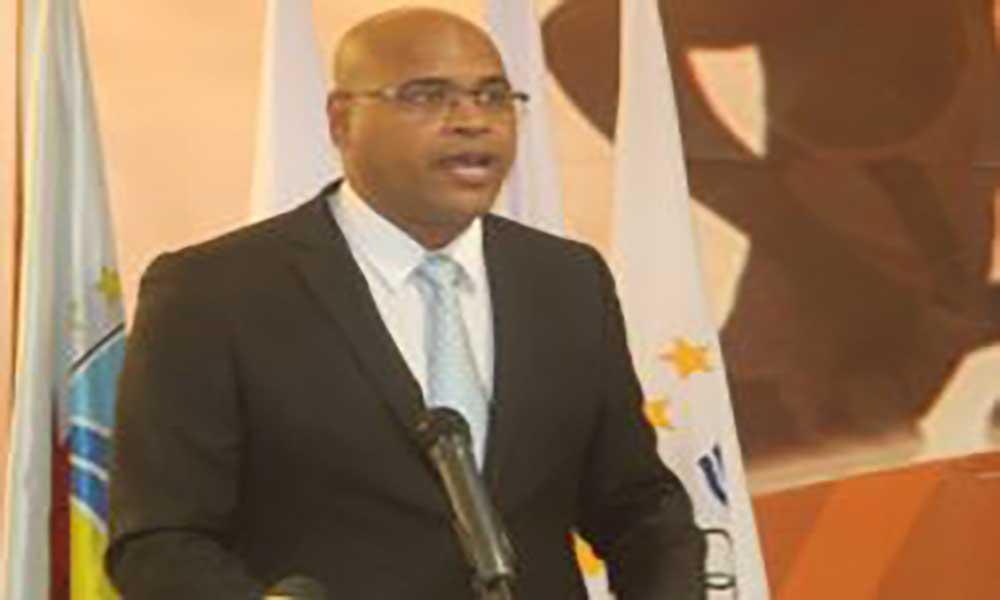 """Ministério do Desporto promove fórum """"Instituto do Desporto e da Juventude em Cabo Verde"""