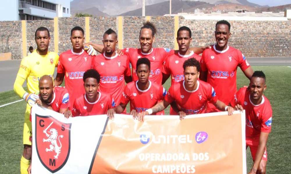 Nacional de futebol: Mindelense e Académica do Porto Novo comandam grupo A
