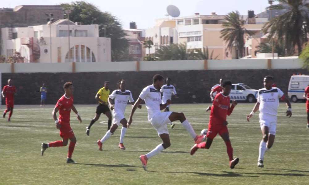 Futebol: Rui Leite reconhece entrada fraca do Mindelense frente ao Sal-Rei