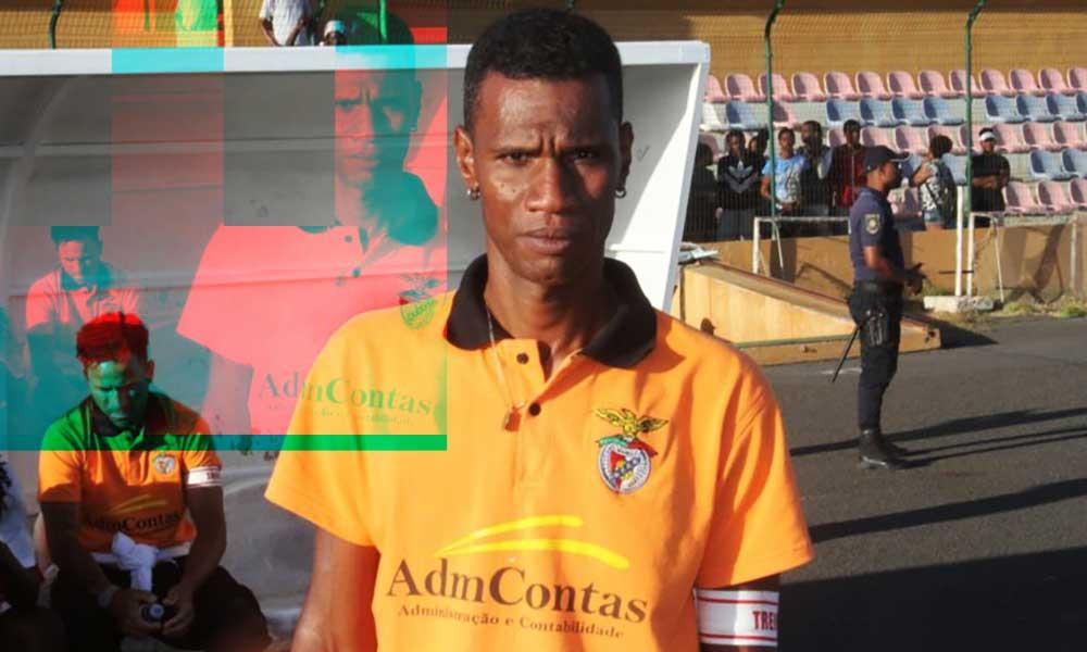 Futebol: Luís Neves já não é treinador do Sal-Rei