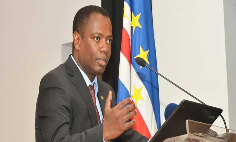 Olavo Correia em Lisboa para apresentar PEDS e oportunidades de negócio em Cabo Verde