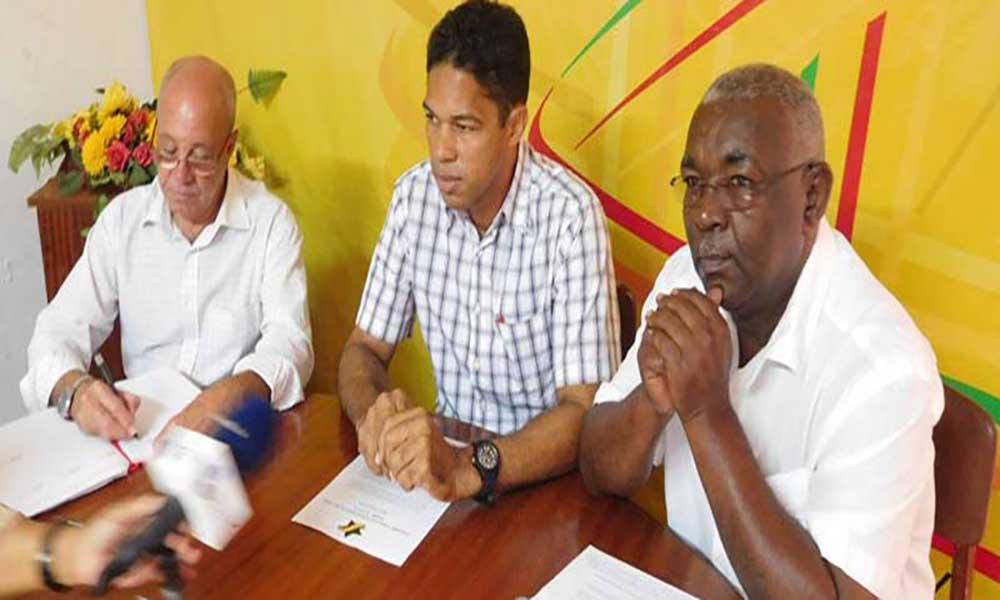 Ilha do Sal: Onda de assaltos tem deixado todos alarmados – sector PAICV