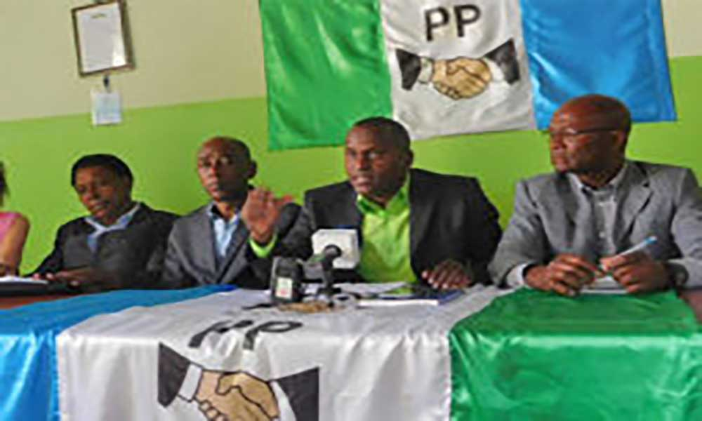 Partido Popular: Cabo-verdianos pagam muito caro por uma saúde inadequada e que não satisfaz