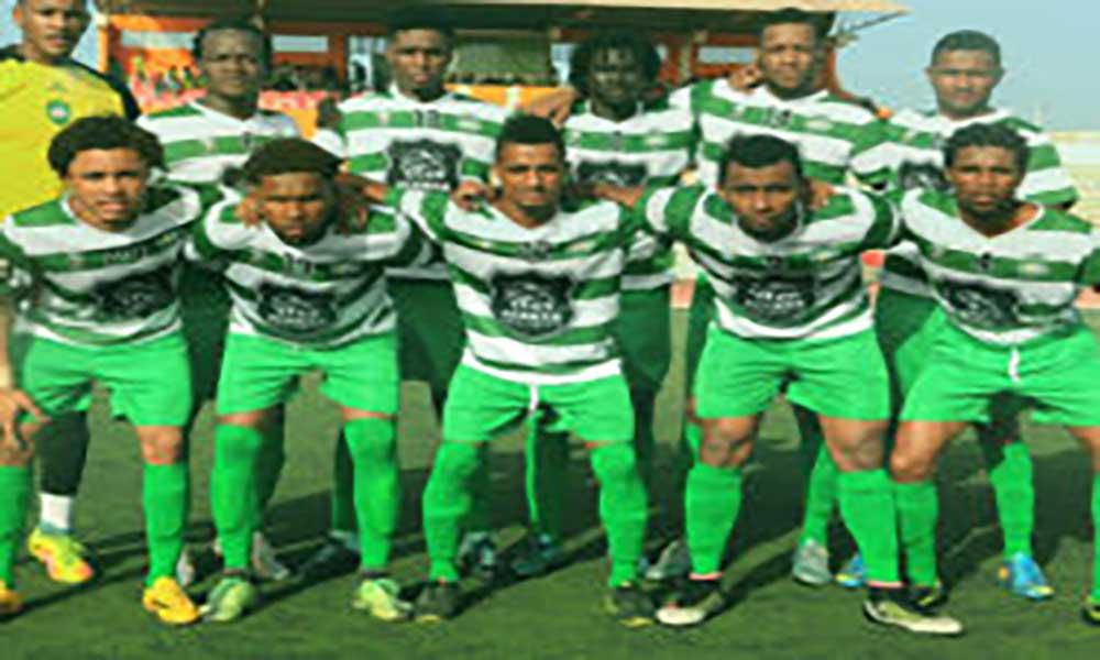 Nacional de futebol: Palmeira e Vulcânico repartem liderança do Grupo C com sete pontos