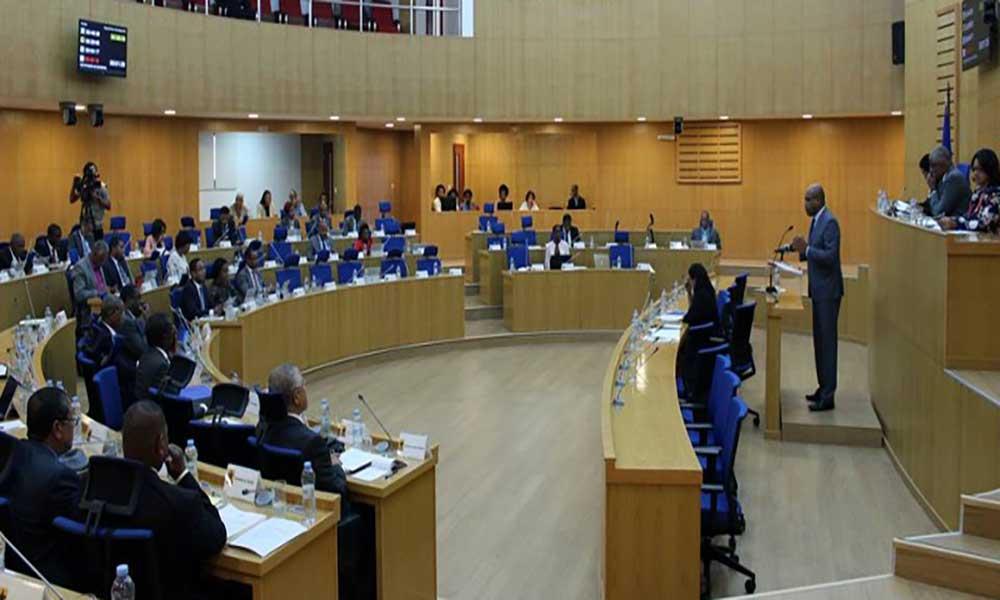 Novo regimento do Parlamento será testado esta quarta-feira