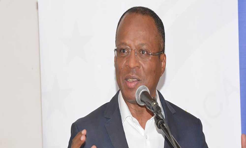 Cabo Verde está a negociar com o FMI um programa de assistência