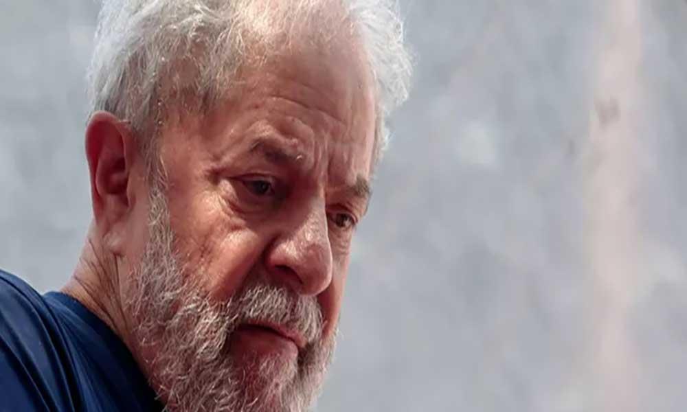 Brasil: PT receia que Lulaseja envenenado na prisão