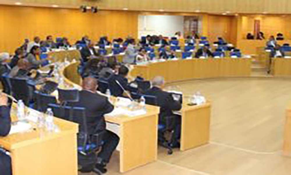 Parlamento aprova projecto de resolução do Orçamento Privativo da Assembleia Nacional
