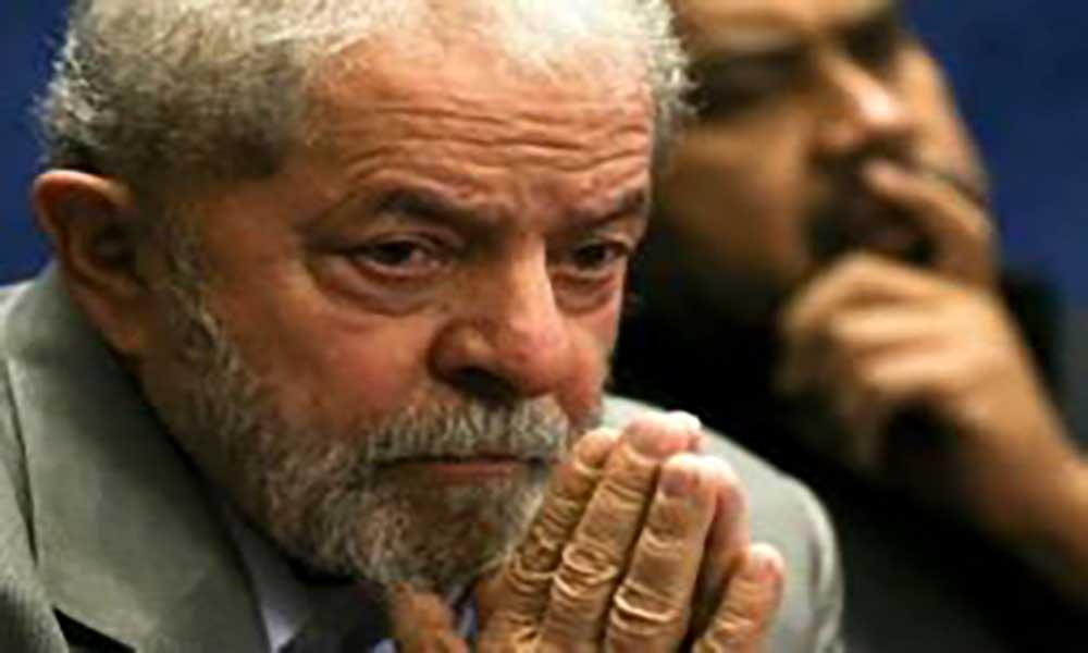 Brasil: ONU rejeita pedido de medidas cautelares de Lula para ser solto