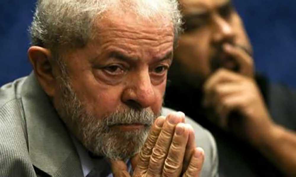 Brasil: Presidente de Tribunal de Recurso mantém Lula na prisão