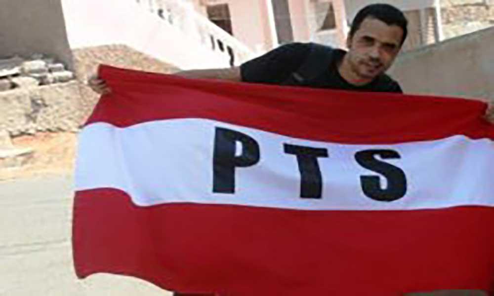 São Vicente: Presidente do PTS diz que vai libertar Cabo Verde do ciclo vicioso de dependência externa