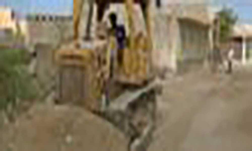 """Maio: arrancam obras de requalificação urbana na """"Zona da Shell"""""""