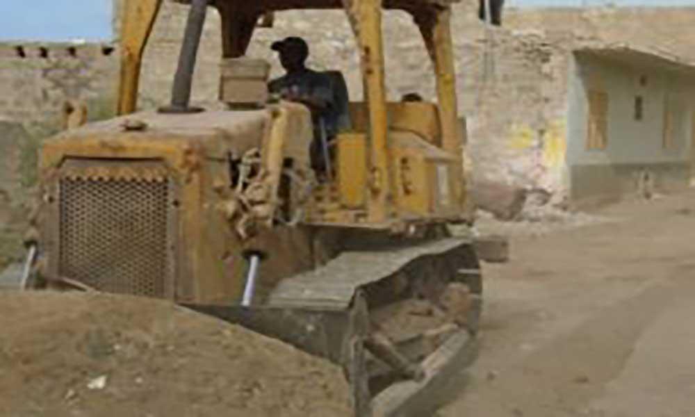 Maio: arrancam obras de requalificação urbana na