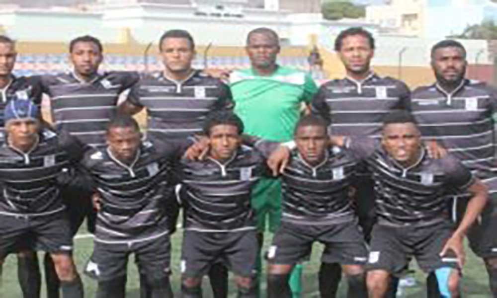 Taça de Cabo Verde: Batuque vence Ultramarina e apura-se para as meias-finais