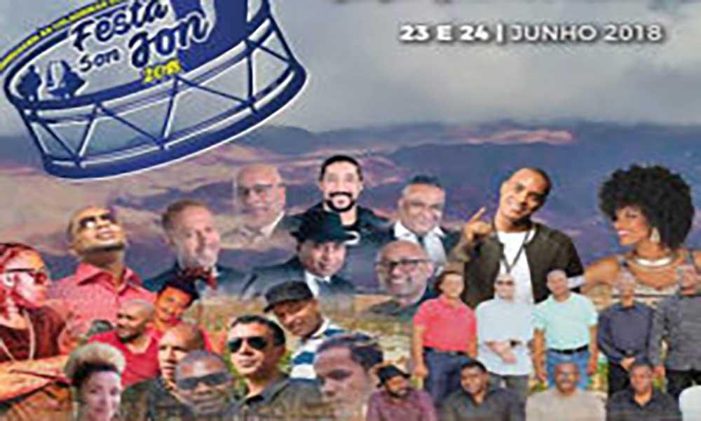 Festas Sonjon de Porto Novo: Livity e Yuri da Cunha encabeçam cartaz