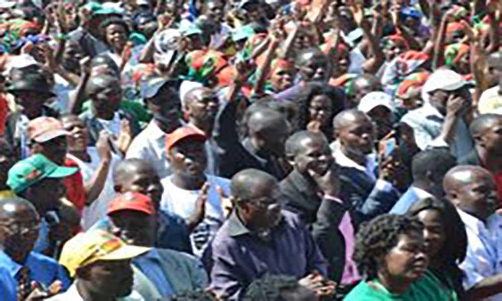 Angola:UNITA reclama novo registo eleitoral para Autárquicas