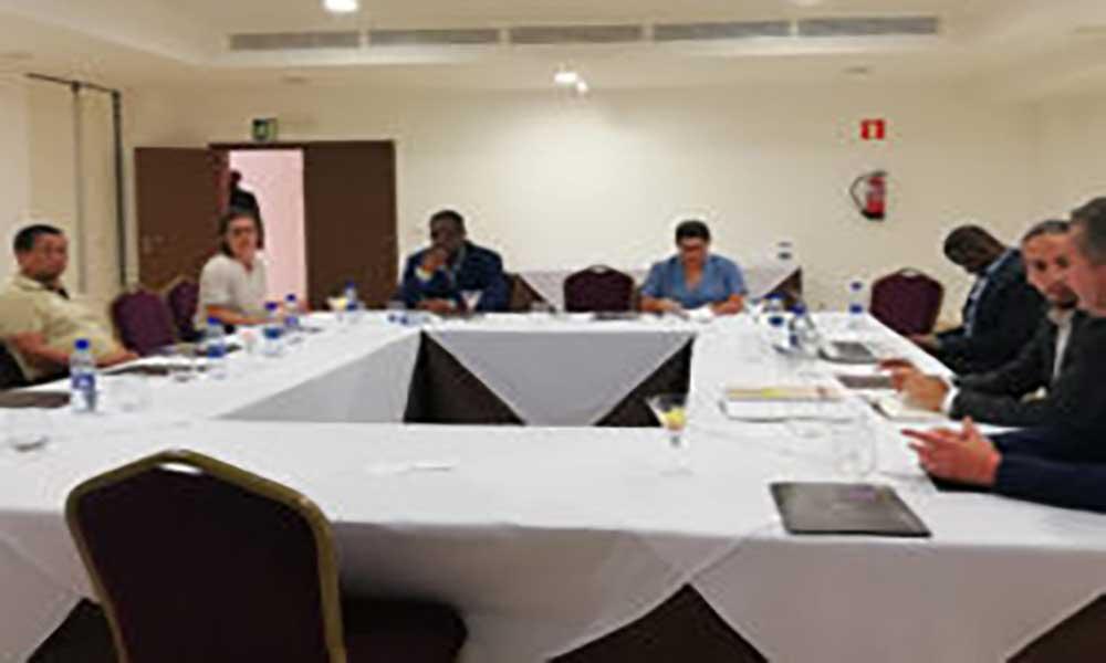 Sal: Revelado plano de marketing dos I Jogos Africanos de Praia/2019