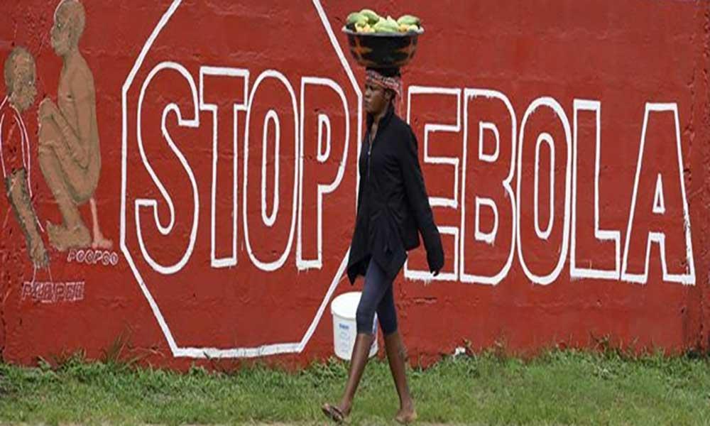 Ébola: Angola aperta vigilância nas fronteiras face à epidemia na RDCongo