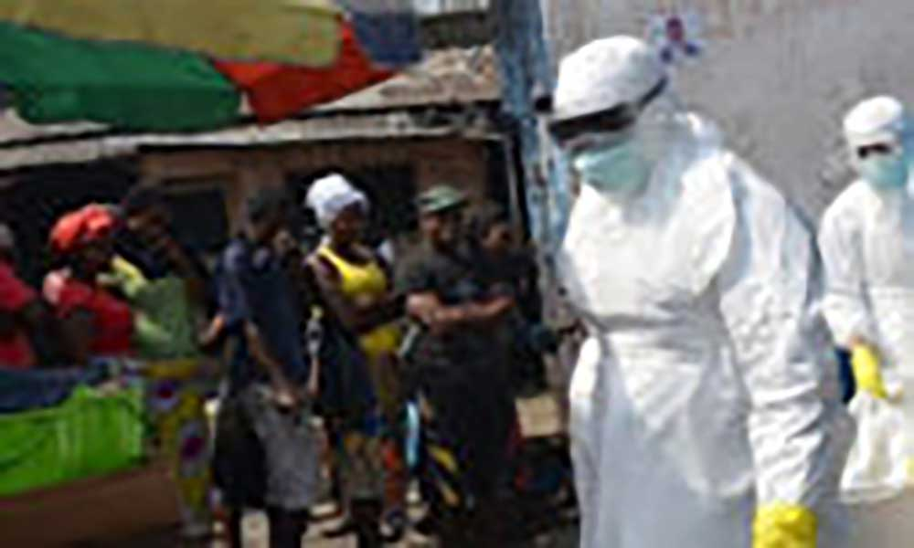 RDCongo: OMS pronta para