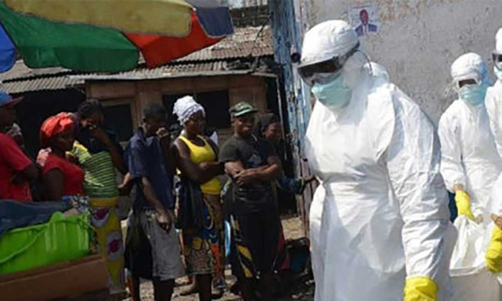 """RDCongo: OMS pronta para """"pior cenário"""" diante do novo surto de ébola"""