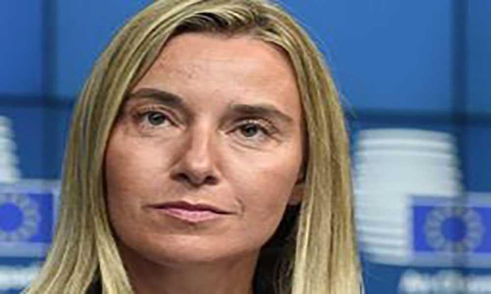 União Europeia: Irão e Venezuela dominam agenda do encontro dos chefes de Diplomacia