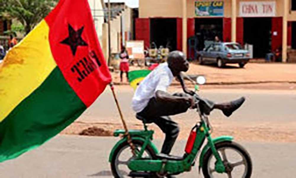 Governo da Guiné-Bissau e Sindicato de Jornalistas chegam a acordo