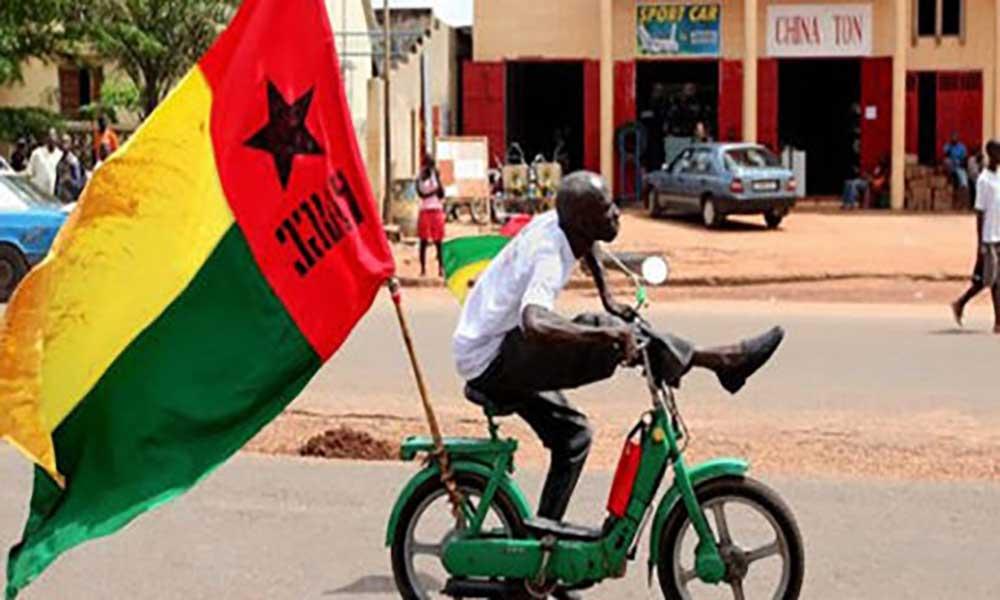 Guiné-Bissau: Governo suspende movimentos nas contas bancárias de empresas públicas