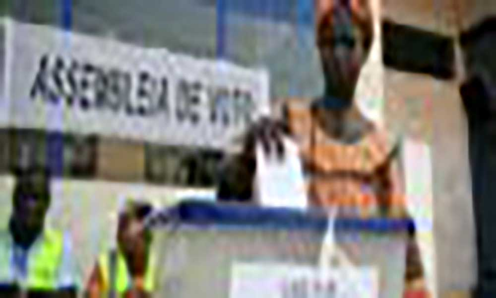 Representante da comunidade internacional garante que há financiamento para eleições na Guiné-Bissau