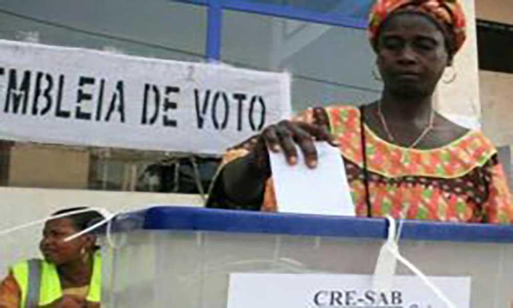 Guiné-Bissau: Registo de eleitores divide partidos