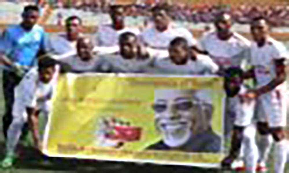 Futebol. Ultramarina representa São Nicolau na Taça de Cabo Verde