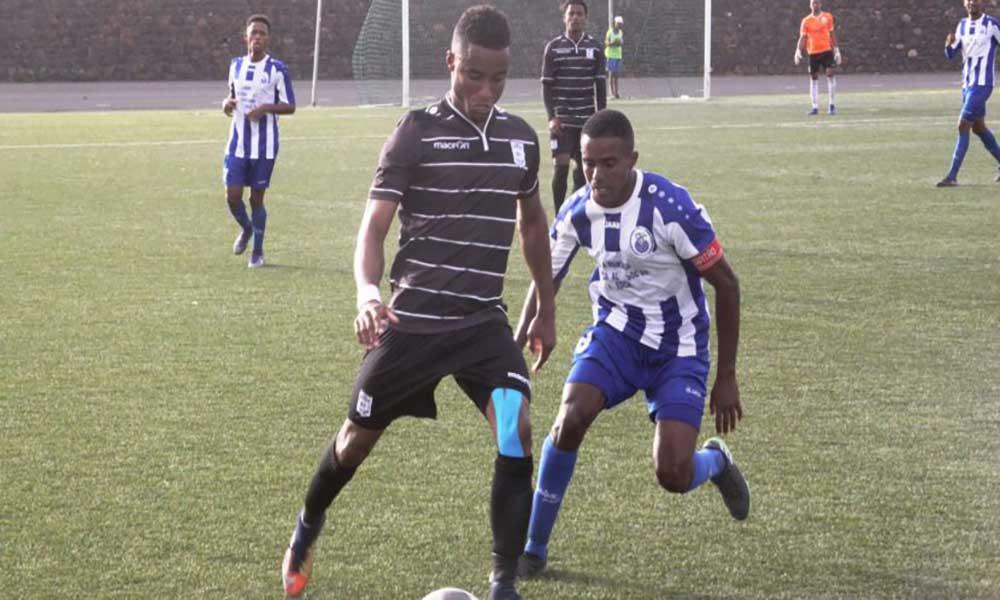Futebol/Taça de Cabo Verde: Primeira eliminatória decorre em finais de Maio