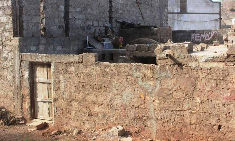 São Vicente: Jovem encontrado enforcado no bairro Tchetchénia
