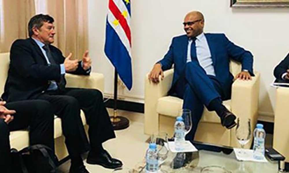 Portugal vai cooperar com Cabo Verde na dinamização do Programa Mexi Mexi