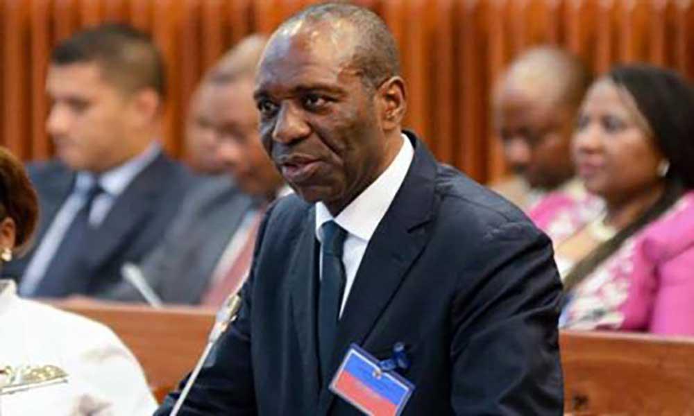 Moçambique: Governo prioriza combate a raptos e assassínios