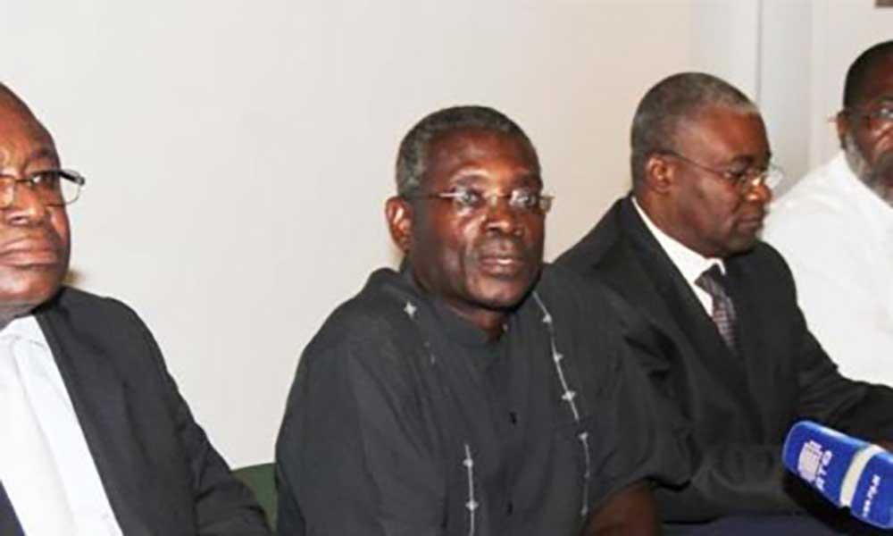 São Tomé e Príncipe: Governo explica à comunidade internacional razões da exoneração dos juízes