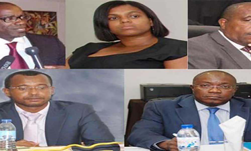 São Tomé e Príncipe: Deputados propõem os cinco novos juízes do Supremo