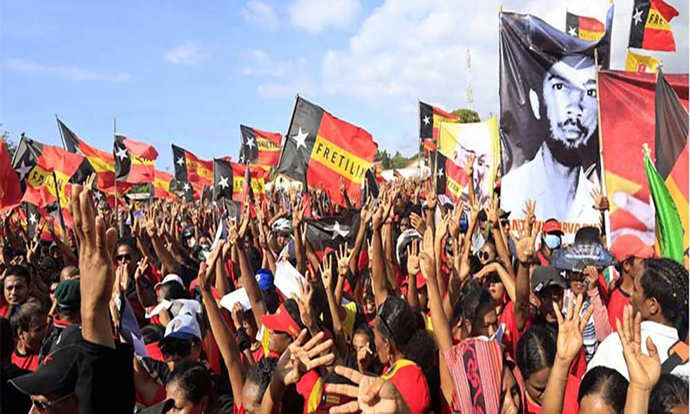 Timor-Leste: Presidente do Parlamento pede que divergências políticas sejam ultrapassadas