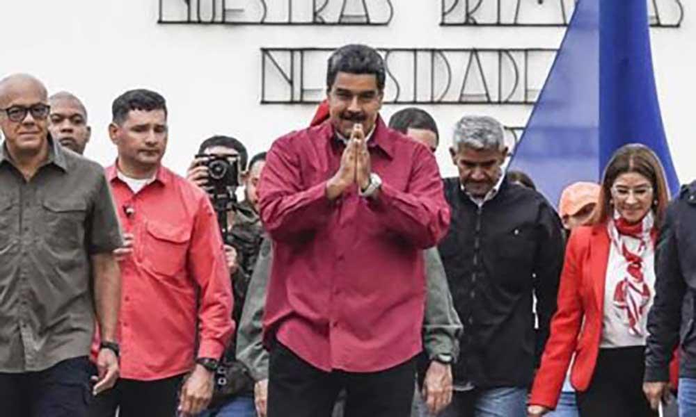 """Venezuela: PR acusa homólogo colombiano de """"provocações"""" militares"""