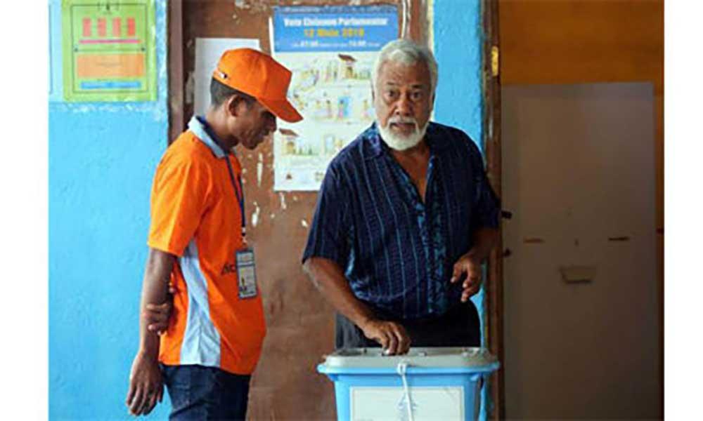 Timor-Leste: Xanana Gusmão regressa ao poder pela terceira vez